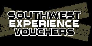 Southwest Experience Vouchers – Activity vouchers
