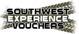 Southwest Experience Vouchers – Activity vouchers