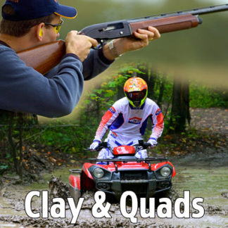 clay and quads exeter devon