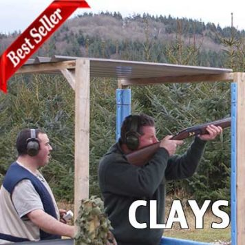 clay shoot exeter devon