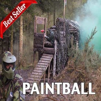 paintball exeter devon