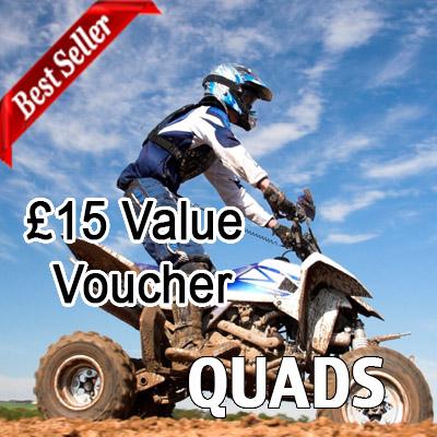 quads £15 value exeter
