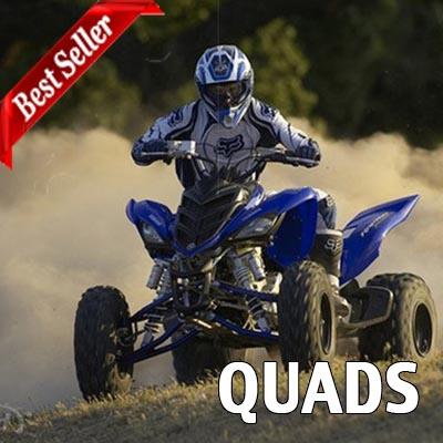quad biking exeter devon