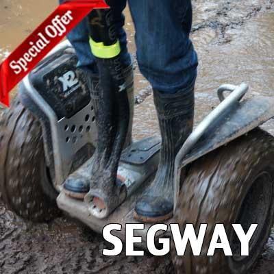 segway extreme
