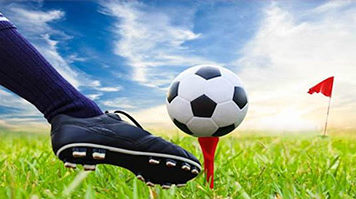 Foot Golf Exeter