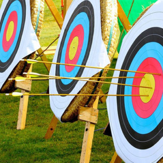 Archery voucher exeter devon