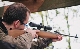 Air Rifles Exeter